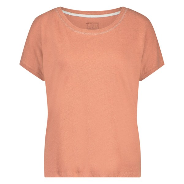 Servia Shirt - Nukus - Frizzy Melon