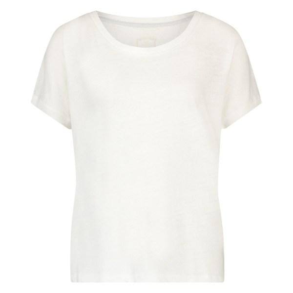 Servia Shirt - Nukus - White