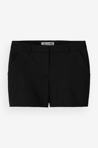 Casual Shorts Daisy - Bellamy - Zwart