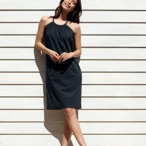 Carline Dress – Studio Anneloes – Dark Blue Nieuw Jurk