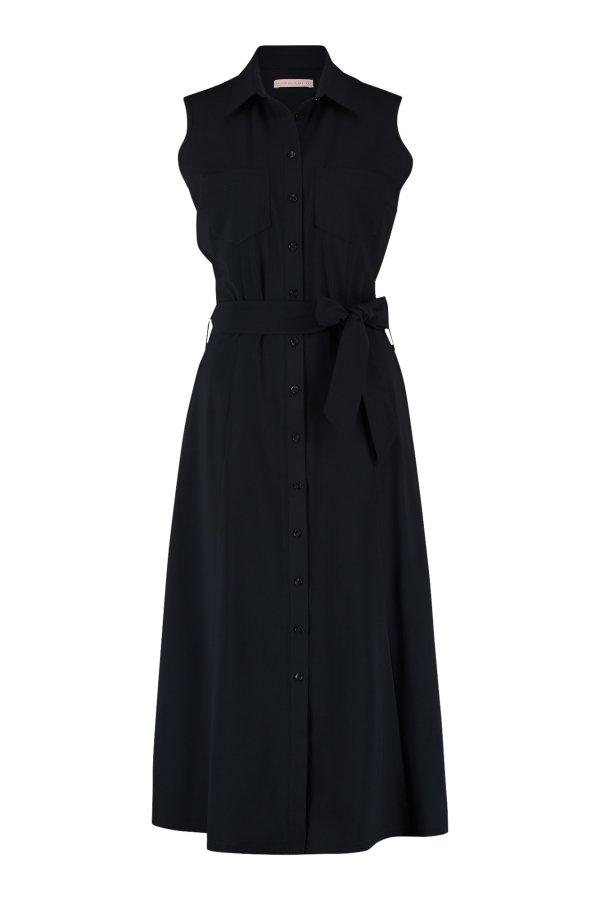 Indy SL Dress - Studio Anneloes - Dark Blue