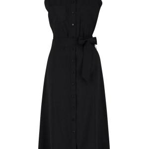 Indy SL Dress - Studio Anneloes - Black