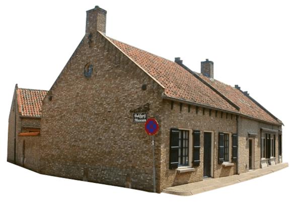 Bakkerijmuseum Oosterhout