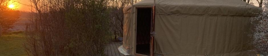 Yurt 2020 De duiventoren