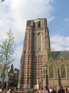 Oosterhout by night - Beklimmen toren @ Markt Oosterhout | Oosterhout | Noord-Brabant | Nederland