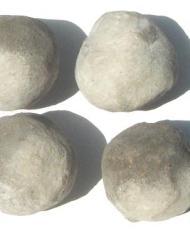 EM Bokashi vijverballen klei met micro-organismen