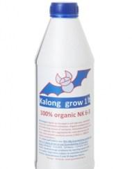 100% Organics NK 6-3