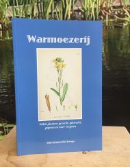 Verzameling van verhalen en achtergronden van historische plantensoorten.