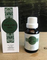 Bokashi massage olie