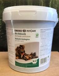 EMiko Petcare Bio Bokashi