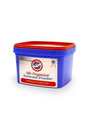 GK-Organics zeewier poeder