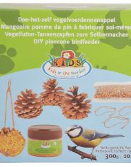 DHZ Vogelvoer Dennenappels