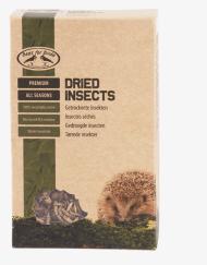 Gedroogde insecten