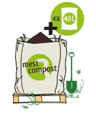 Mestcompost Bio-Kultura