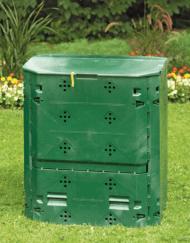 BIO 400 compost maker