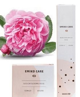Cosmetica pakket Rozen