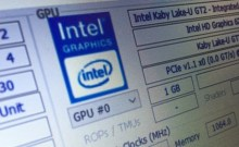 Intel HD Graphics 620