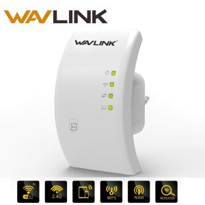 Wavlink Plug and Play Deecomtech