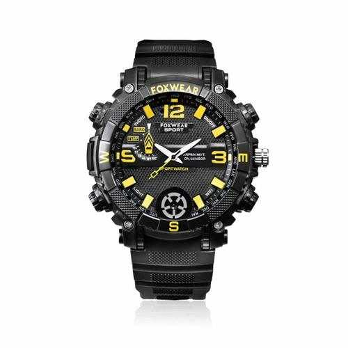 Fox9c 16G Smart Watch Waterproof Android Sports Deecomtech Store