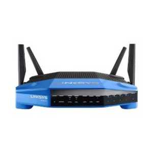 Linksys Wifi Wrt1900ac Router Dual Band Deecomtech Store