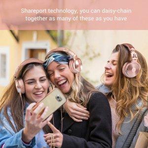 Shareport Headphones Deecomtech Store