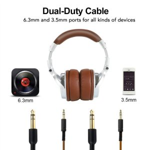 Headphone Dj Studio Deecomtech Online