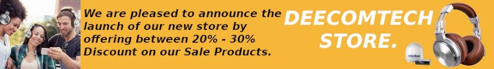 Banner Logo2 Website Deecomtech Store