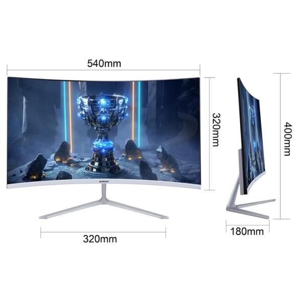 Curved Lcd Monitor Manufacturers Deecomtech Store