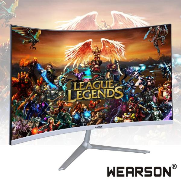 Lcd Gaming Monitor Deecomtech Store