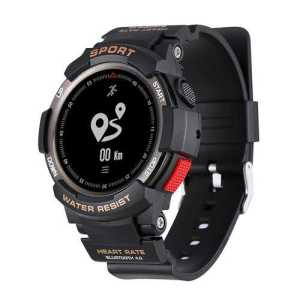F6 Bluetooth Smart Watch Android Deecomtech Store