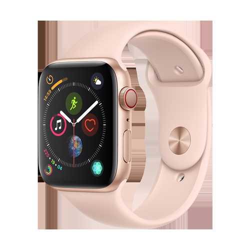 Apple Watch Series 6 Fitness Goals Deecomtech Store