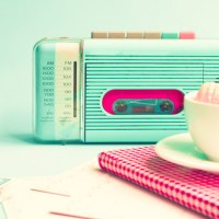 NIEUW op DeedyLicious: Muzikale recepten