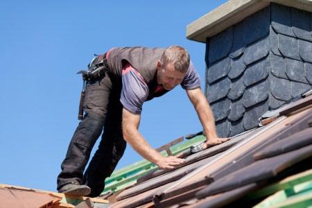 NJ Roofing Contractor Guarantee
