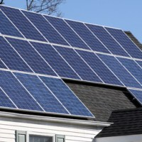 Solar City Wants to Turn Roofs Into Solar Panels