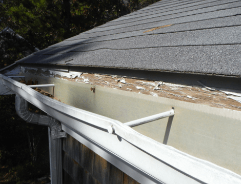 Edison Gutter Repair Deegan Roofing Nj Roofers