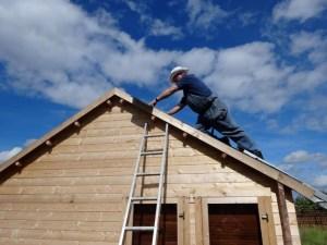 Roof Installation in Sayreville NJ