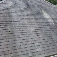 Union County Roof Cleaning Service