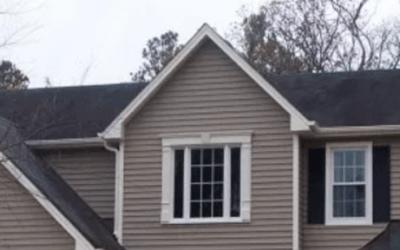 Passaic County Fiber Cement Siding
