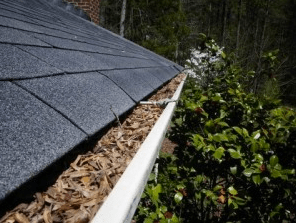 Gutter Cleaning in Paramus | New Jersey Roofing Services
