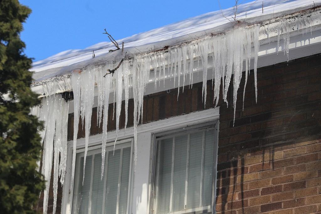 Best Passaic County Frozen Gutter Services