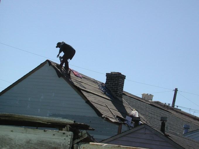 Roof Repair Nutley NJ