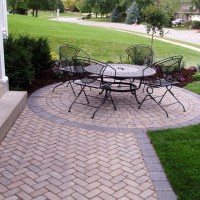 Professional Middlesex County Brick Pavers