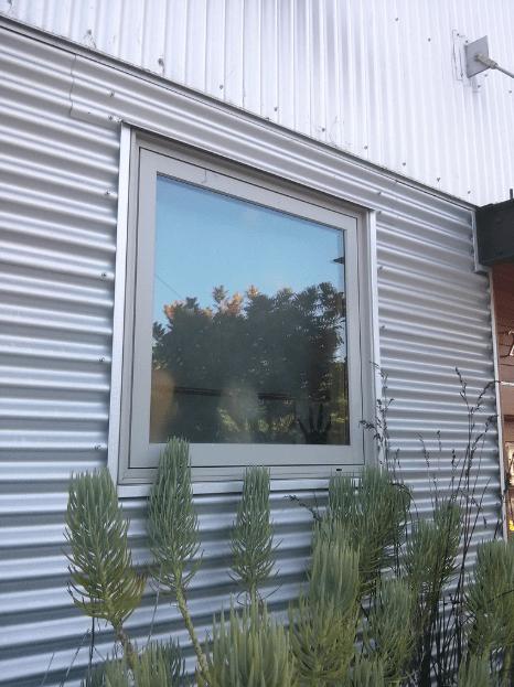 Bergen County Metal Siding