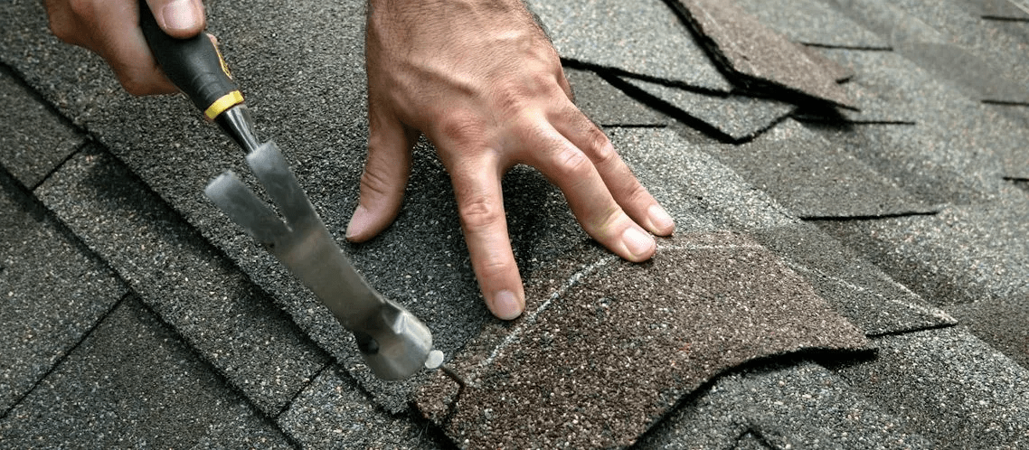 Hudson County Roof Repair