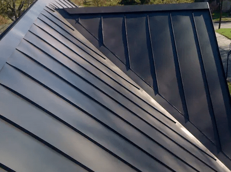 Middlesex County Metal Roofing