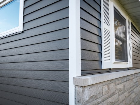 Siding in Somerset County