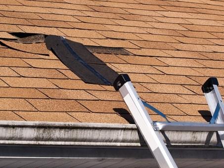 Hunterdon County Roof Repair
