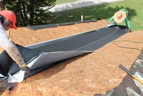 Hunterdon County Roof Replacement