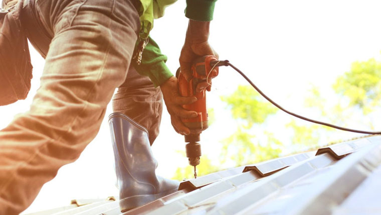 Roofer in Somerset County