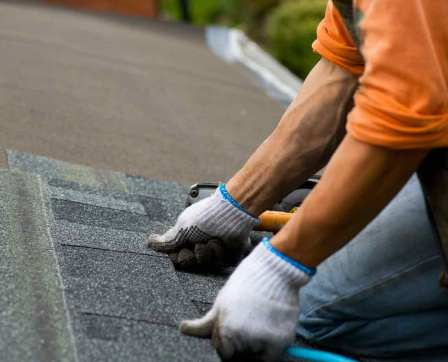 Roofing Services in Hunterdon County